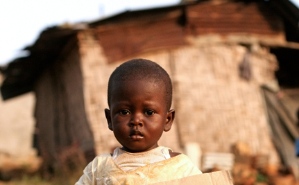 Rainfall Linked to Brain Infection in Ugandan Babies