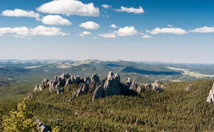 Success! Sioux Tribes Made Down Payment on Black Hills Purchase