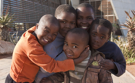 Innovations in Education Help Poor Children In South Africa