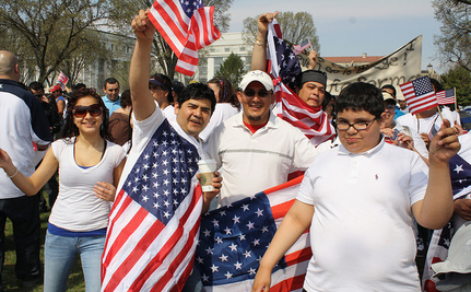 Top 5 Reasons Why Citizenship Matters