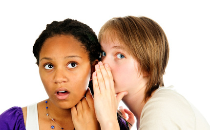 Gossip is Good for Women and Other Human Beings