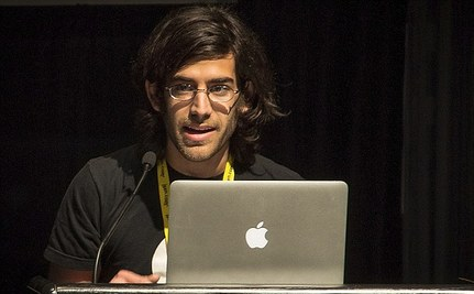 Aaron Swartz Faced A More Severe Prison Term Than Killers, Slave Dealers And Bank Robbers