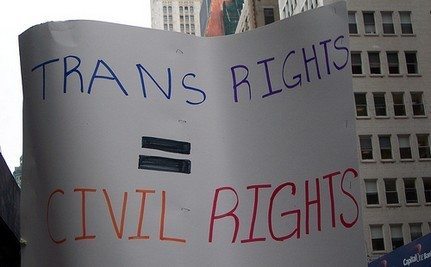 You Can't Advance Women's Rights by Bashing Trans People