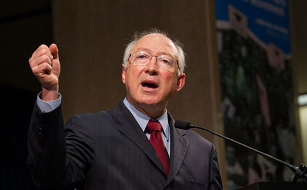 Interior Secretary Ken Salazar To Leave Post – A Look Back At His Legacy
