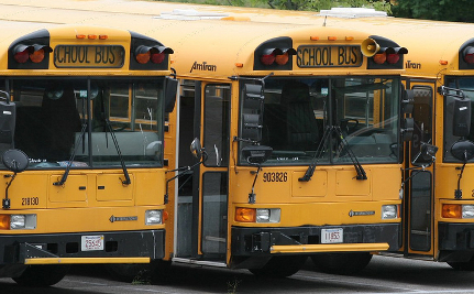 Why School Bus Drivers and Matrons Went on Strike in New York