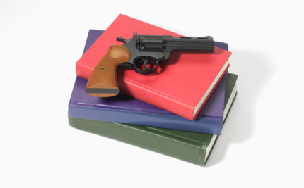 18 States Already Allow Loaded Guns In Schools