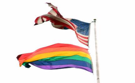 Obama's Big Gay-Friendly Inauguration Day