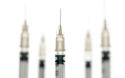 Give Gay Men HPV Vaccine, Says British Medical Association