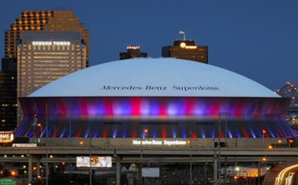 5 Reasons Super Bowl XLVII Will Be The Greenest Yet