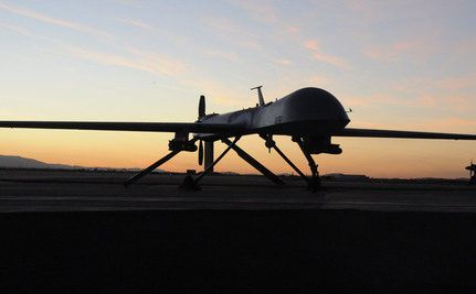 Everything We Know So Far About Drone Strikes