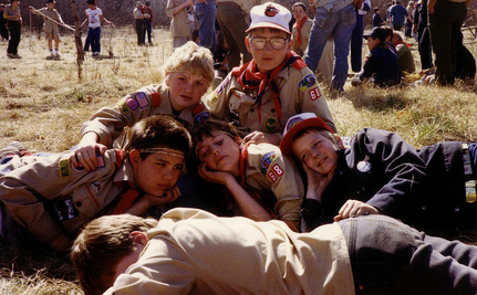 Boy Scouts Board Will Consider Lifting National Anti-Gay Ban Next Week