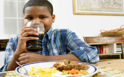 UK Groups Say Fight Childhood Obesity With a Soda Tax
