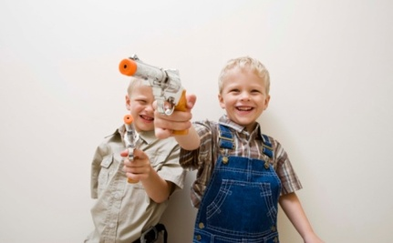 Missouri Bill Would Require All First Graders To Take NRA-Sponsored Gun Class
