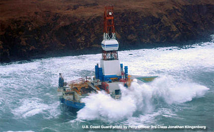 Are We Ready to Drill in the Arctic?