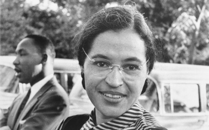 Happy 100th Birthday, Revolutionary Rosa Parks