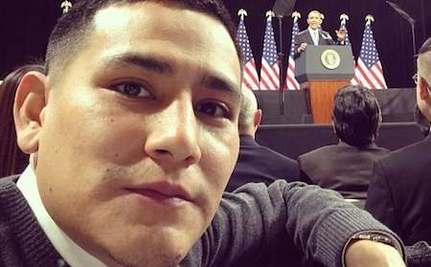 A Once Undocumented Immigrant Reflects Upon Obama's Plan