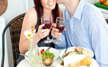 5 Scrumptious Vegan Wines For An Ethical Valentine's Day