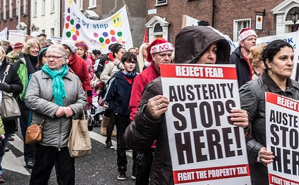 Does Austerity Actually Work?