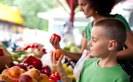 10 Tips For Dollar-Saving Health Food Shopping