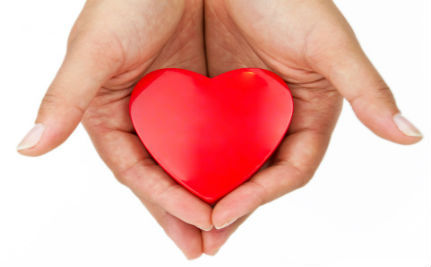 Bad Body Image? Listen to Your Heart (No, Really!)
