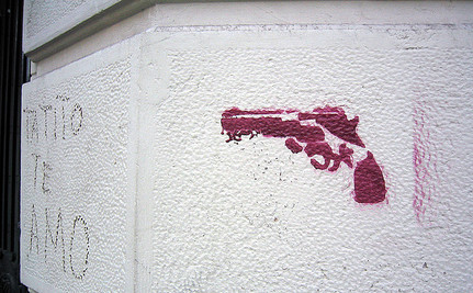 How Ending the War on Drugs Could Curb Gun Violence
