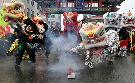 4 Steps to Have a Greener Chinese New Year