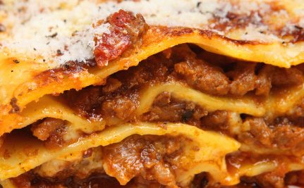 Horse Meat Found in Lasagna: Who's Responsible?
