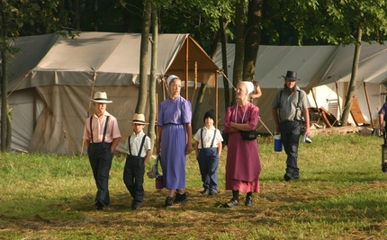 Should Amish Sect Leader Spend 15 Years in Jail for Cutting Off People's Beards?