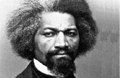 Frederick Douglass Day: Time to Give Credit Where It's Due