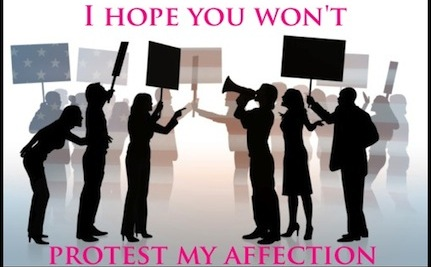 Valentine's Day Cards for Activists
