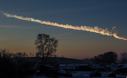 7 Meteor Crashes That Made a Big Impact on Earth