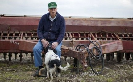 How One 75-Year-Old Soybean Farmer Could Deal A Blow To Monsanto's Empire Today