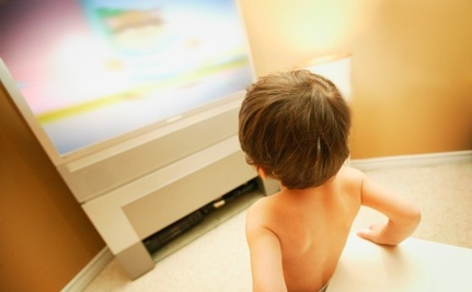 Some TV May Help Reduce Aggression For Preschoolers
