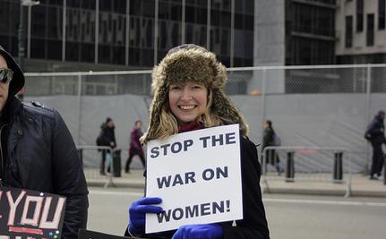 Wisconsin Still Doesn't Get It: Women Want Planned Parenthood
