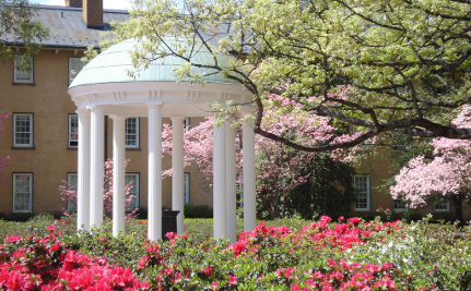 UNC Student Faces Honor Court Charges for Talking About Rape