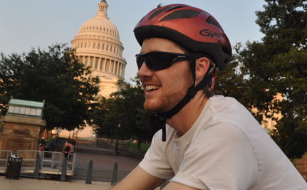 Mandatory Bike Helmet Laws Could Make Streets Less Safe