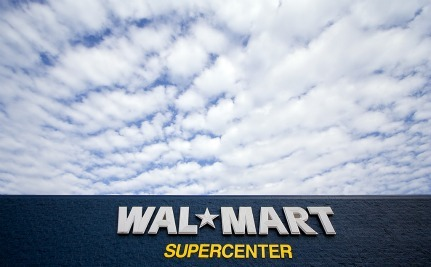 Walmart is at the Bottom of the Corporate Heap on Animal Welfare