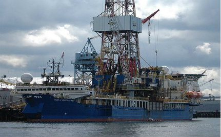 Success! Shell Oil Cancels 2013 Arctic Drilling Plans