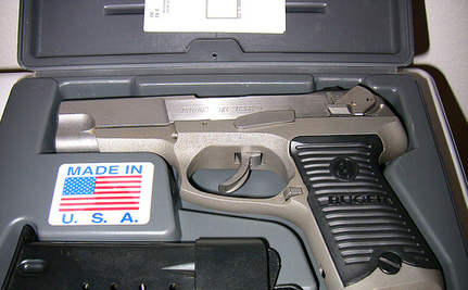 2nd Amendment Doesn't Allow for Concealed Firearms, Court Rules