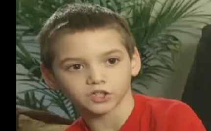 7-Year-Old Suspended For Making a 'Gun' Out of His Breakfast
