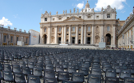 5 Things Progressives Might Want from a New Pope