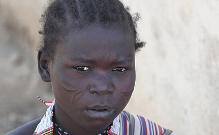 Nearly Half of Teenage Girls in Forced Marriages in South Sudan