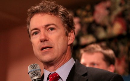 Rand Paul: When Someone You Hate Is Right