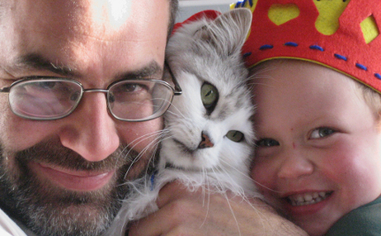 10 Ways to Help Kitties on National Hug Your Cat Day