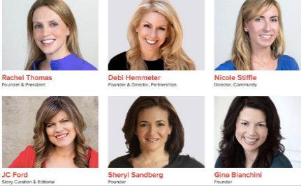Is Sheryl Sandberg the Enemy?