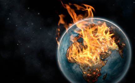 The Earth is the Hottest It's Been in 11,000 Years
