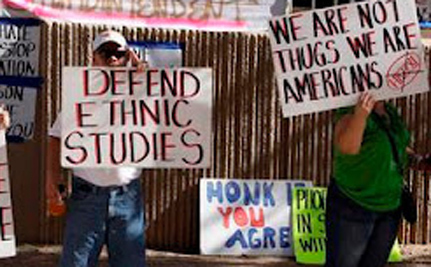 Boo, Arizona! Judge Fails to Overturn Ethnic Studies Ban
