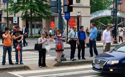 """War Against D.C. Drivers"" is Much Ado About Nothing"