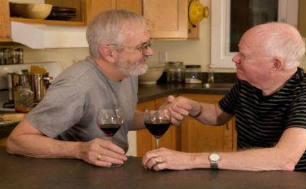 Marriage Makes Gay Men Live Longer, Lesbians Die Younger?