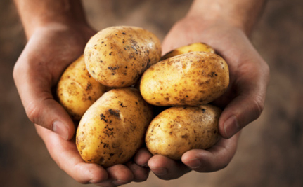 10 Surprising Uses For Potatoes